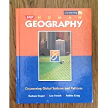 Gage Human Geography No. 8:Discovering global systems and patterns.