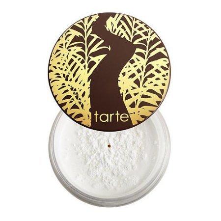 Tarte Smooth Operator Amazonian Clay Finishing Powder 0.32 oz Full Size by Tarte