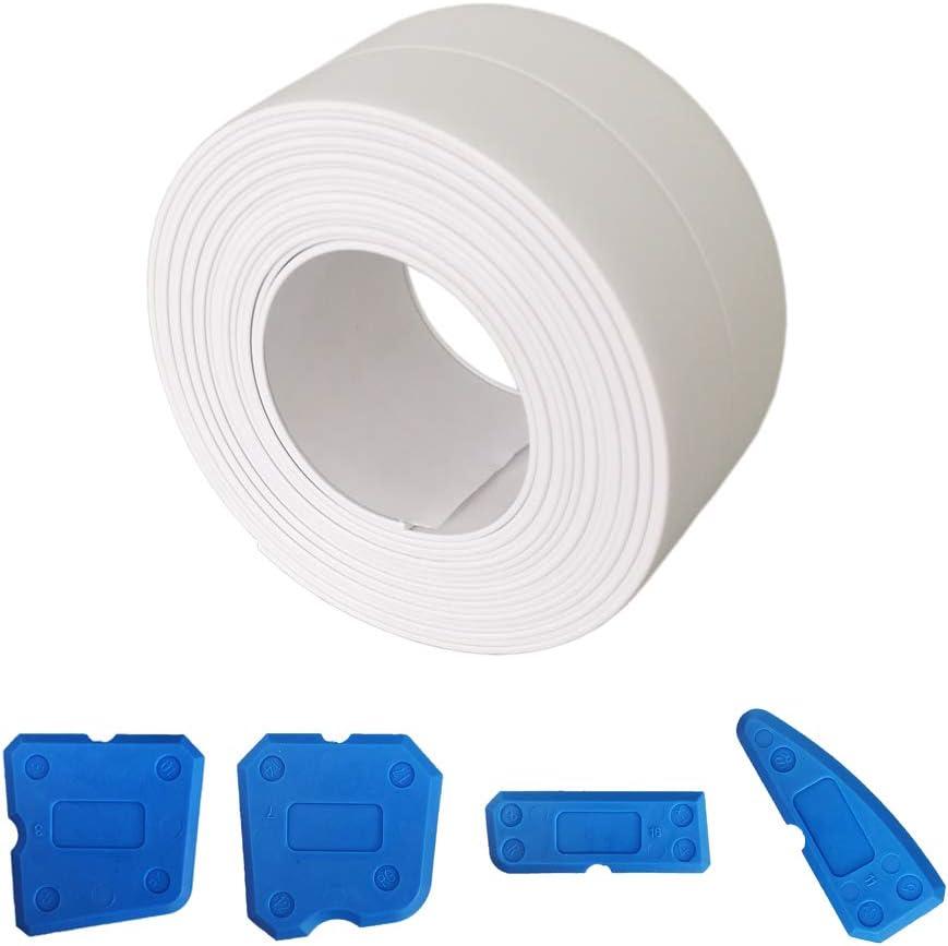 Lissvit applicateur de silicone pour des joints sanitaire parfaits