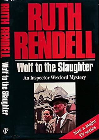 book cover of Wolf to the Slaughter