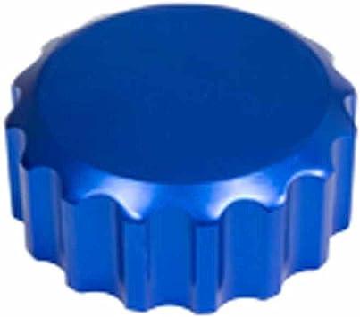 Bug Beetle 18-1098 Empi Blue Oil Filler W//Cap Vw