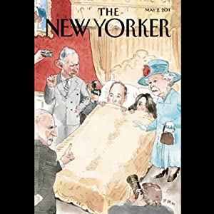 The New Yorker, May 2nd 2011 (Lauren Collins, Evan Ratliff, Pankaj Mishra) Periodical