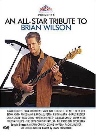Allstar Tribute To Brian Wilson (2) (All Star Tribute To Brian Wilson 2001)