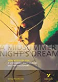 A Midsummer Night's Dream (York Notes for GCSE)