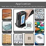 BENTSAI Portable Intelligent HD Handheld Inkjet