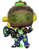 Funko POP Games: Overwatch Lucio Toy Figures