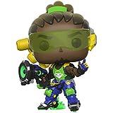 Funko Pop! Games: Overwatch - Lucio Vinyl Figure