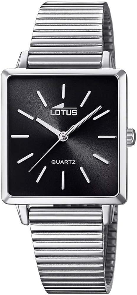 Lotus Reloj de Vestir 18715/4