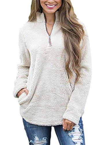 Zip Sweatshirt Jacket - 3