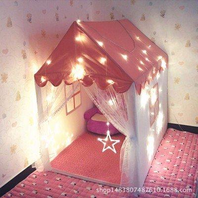 zhudj pequeña cámara cámara cámara interior juego juguete bebé niños tienda de campaña, casa