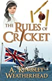 img - for The Rules of Cricket book / textbook / text book