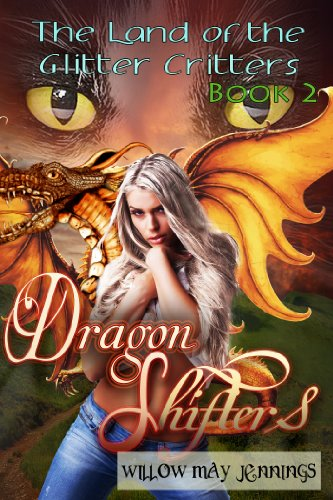 d of the Glitter Critters Book 2) (Magic Dragon Critter)