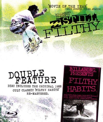 【サーフィンBD】 Still Filthy(スティル・フィルシー) 輸入版 [Blu-ray Disc]