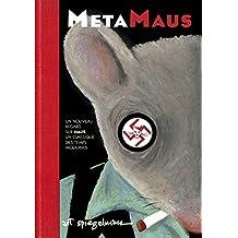 METAMAUS + DVD