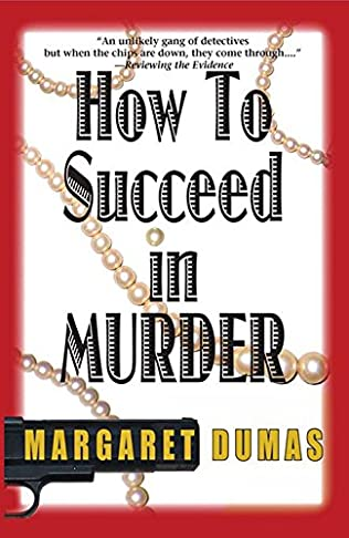 book cover of How to Succeed in Murder
