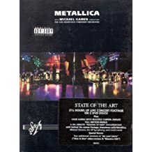 Metallica - S & M with the San Francisco Symphony by Warner Music Vision