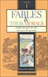 Fables and Their Morals, Chelsea House Publishing Staff, 0791052141
