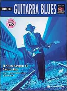 blues guitar method complete pdf