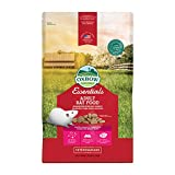 Oxbow Essentials Adult Rat Food, 3-Pound Bag