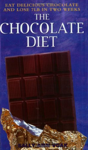 The Chocolate Diet