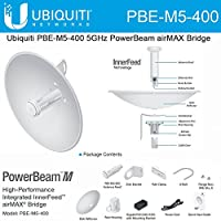 Ubiquiti Networks Pbe-M5-4005ghz Powerbeam, Airmax, 400mm