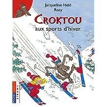 Croktou aux sports d'hiver -ne