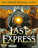 The Last Express, Rick Barba, 0761509895
