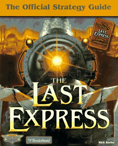 26+ The Last Express Video Game Background
