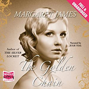 The Golden Chain Audiobook