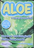 Exotic Seed Packet Aloe Mix