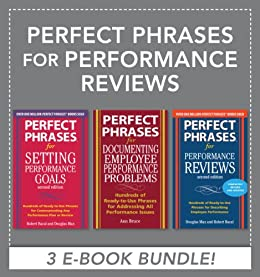 Amazon perfect phrases for performance reviews ebook bundle perfect phrases for performance reviews ebook bundle by max douglas bruce fandeluxe Images