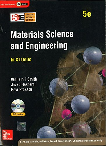 Material Science and Engineering in SI Units 5th - Units Material