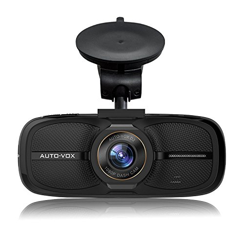 2.7inch LCD Vehicle Car Dashboard DVR Camera Video Recorder Dual Lens GPS Logger - 3