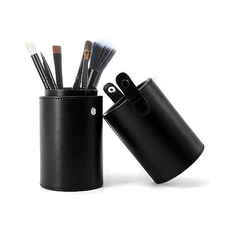 Groupcow - Estuche para brochas de Maquillaje (Piel vacía ...