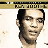 Introduction to Ken Boothe