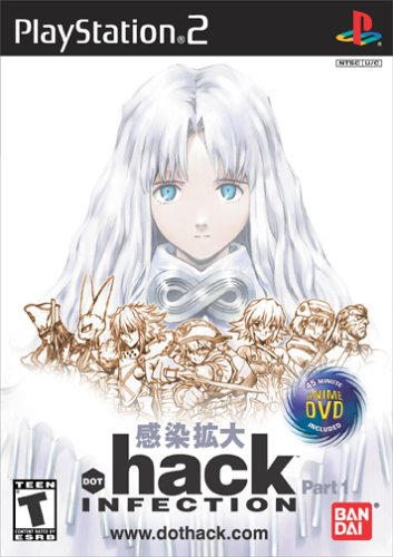- .hack, Part 1: Infection