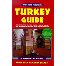 Turkey Guide: Your Passport to Great Travel!