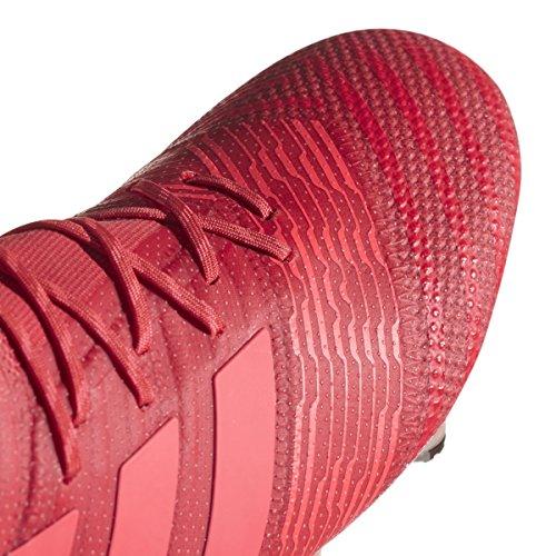 Adidas Nemeziz 17.1 Mannen Vaste Grond Voetbal Klampen