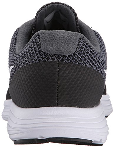 Nike Revolution 2, Zapatillas de Running para Hombre Grey/Black/White