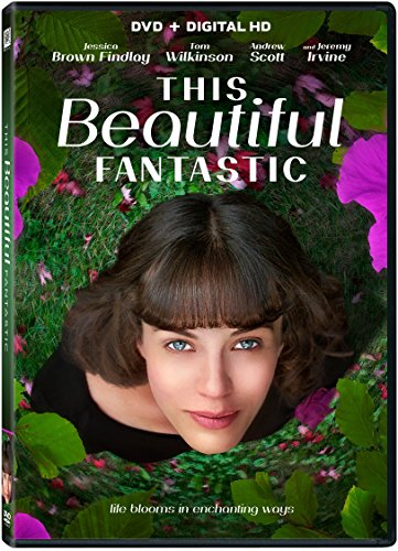 This Beautiful Fantastic (Beautiful Dvd)