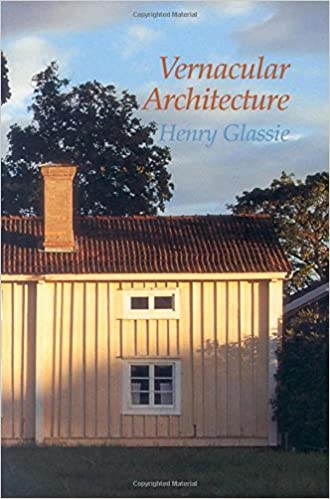 Book Vernacular Architecture (Material of culture)