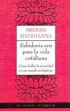 img - for Sabidur a zen para la vida cotidiana book / textbook / text book