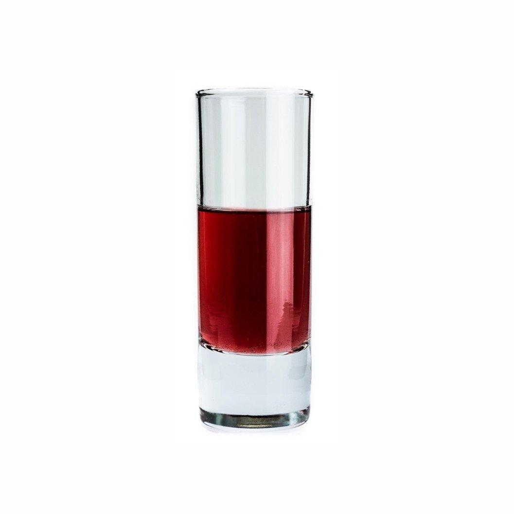 ARCOROC Shot Glass Islande 60ml/2oz, Set of 12