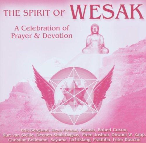 Spirit Of Wesak -