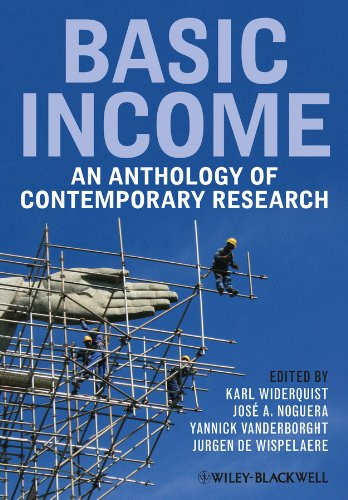 Basic Income: An Anthology of Contemporary Research: Amazon ...