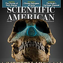 Scientific American, March 2016