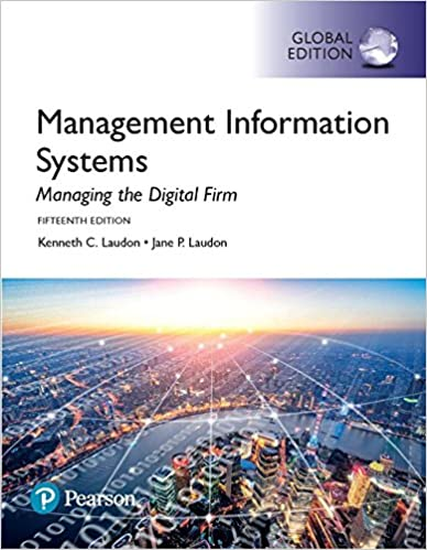 Management information systems managing the digital firm jane management information systems managing the digital firm 15th edition fandeluxe Gallery