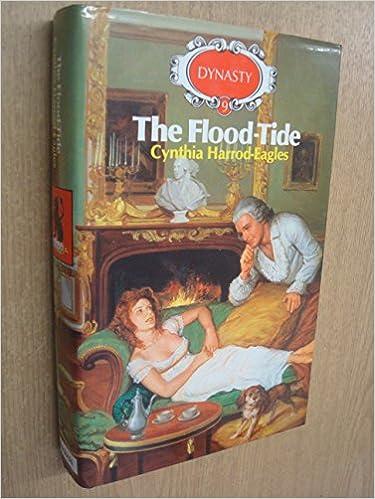 Flood-tide (Dynasty 9)