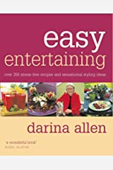 Easy Entertaining Paperback