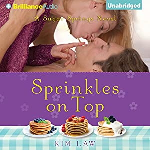 Sprinkles on Top Audiobook